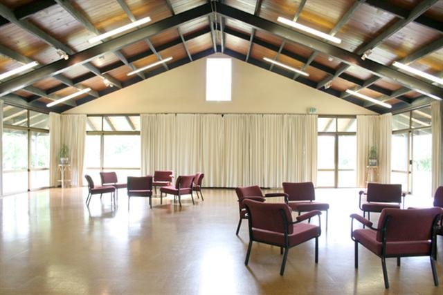 Meeting room tauhara centre the hall