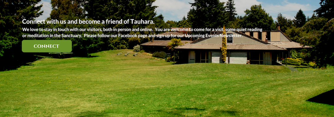 connect contact tauhara conference retreat